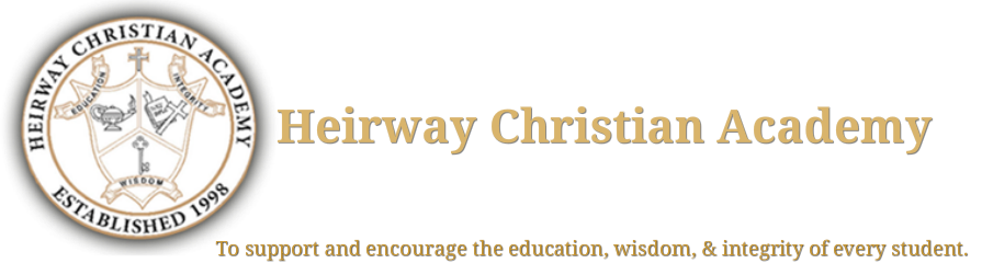 Heirway Christian Academy | Private, Christian PreK-12 School in Douglasville, GA